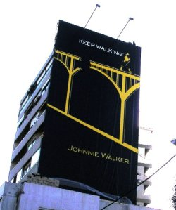 Camina y no mires atrás, Johnnie