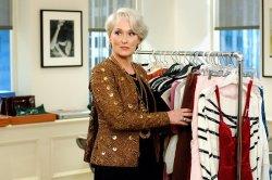 Meryl viste de Prada
