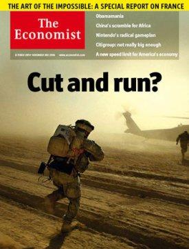 El horizonte de la retirada de Irak