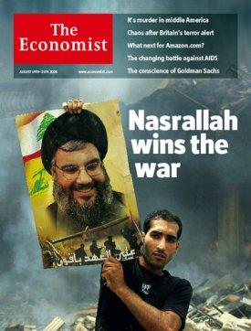 Nasrallah, vencedor a los puntos