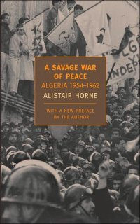Savage War of Peace