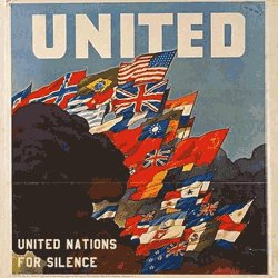 United Nations for Silence