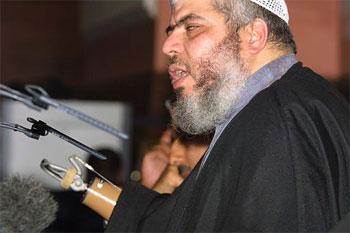 Ab� Hamza el ultra del garfio