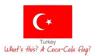 Creo que la Coca Cola se va a querellar por plagio