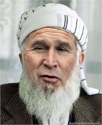 Bush_aliado involuntario de Al Qaeda