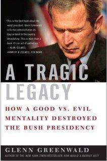 El legado de Bush