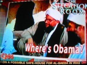 Freud trabaja en la CNN