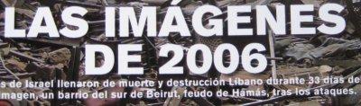 La errata en el sumario de El País Semanal