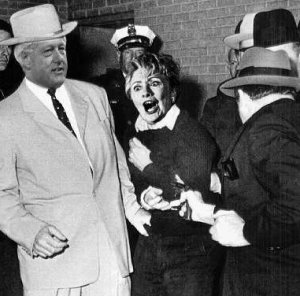 La verdad oculta tras el asesinato de Oswald