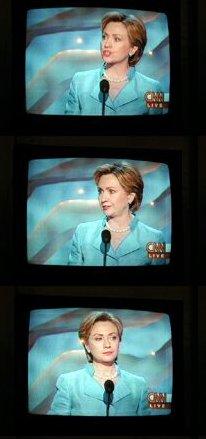 Hillary alerta de los peligros de MySpace