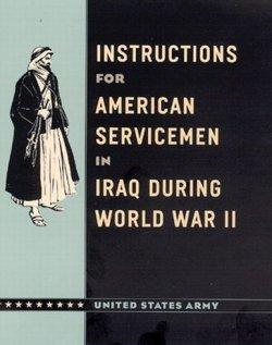Instrucciones sobre el Irak de 1943