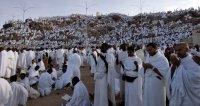 Peregrinaci�n a La Meca
