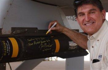 mi misil es más grande que el tuyo