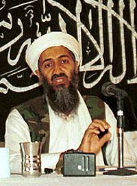 Osama en 1998