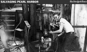 Art�culos in�ditos del NYT sobre Pearl Harbor