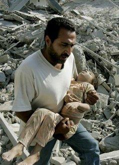 Cr�menes de guerra en Qana
