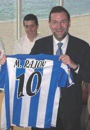 Rajoy es una persona con estudios