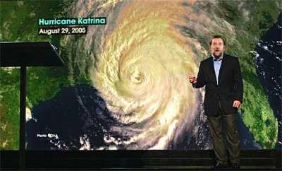 Rajoy, el nuevo Gore