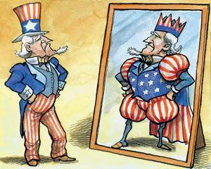Dinastías monárquicas en Estados Unidos