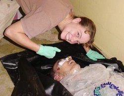 Las torturas de Abú Ghraib salen gratis