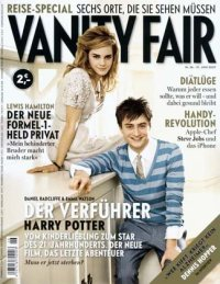 Vanity Fair en Alemania
