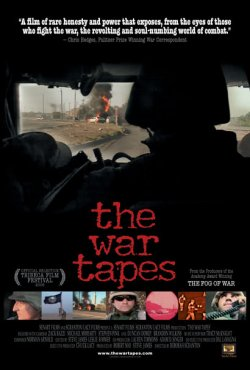 War Tapes