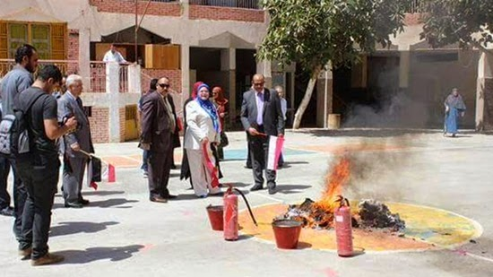 egipto quema libros