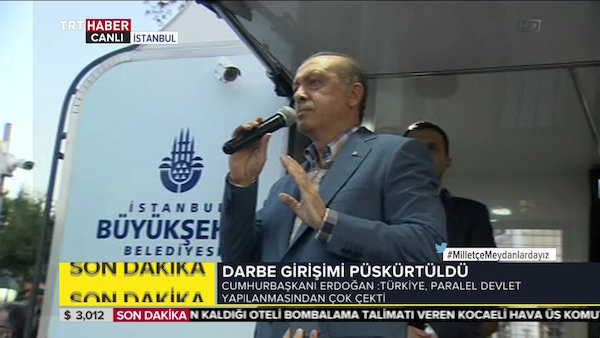 erdogan golpe
