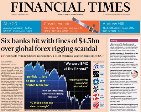 ft forex