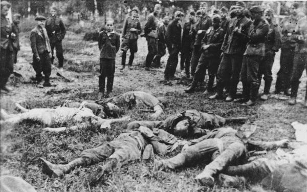 nazis ucrania