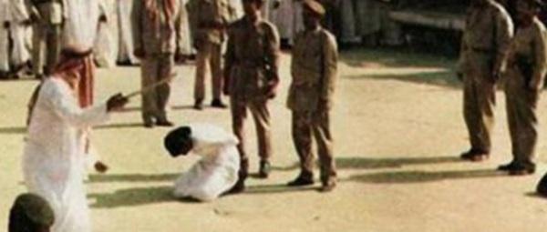 pena muerte saudi